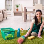 Carpet Cleaning And Maintenance: A First-Time Homeowner's Guide