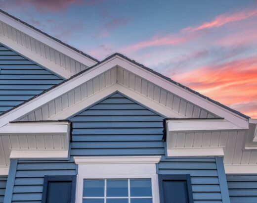 What's The Perfect Siding For My House?