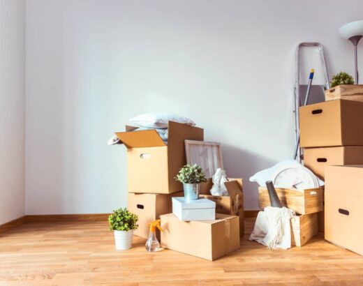 6 Tried-And-Tested Tips For People Who Move Frequently