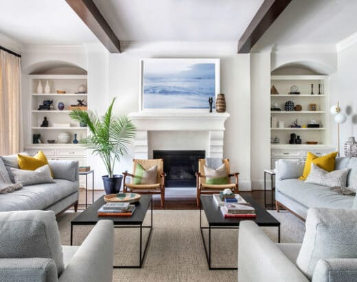 Sofa Buying Guide: 4 Things to Consider Before Buying a Sofa