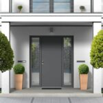 8 Tips On Selecting A New Exterior Door For Your Home