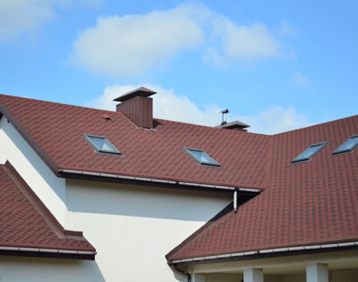 How to Choose the Right Type of Roof