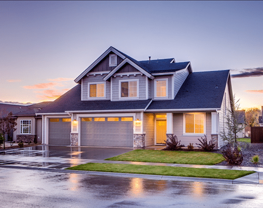 What Are the Common Steps to Buying a House?